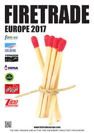 firetrade europe 2017 by hemming group issuu