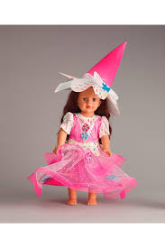 pink witch costume toddler candy witch doll costume chasing fireflies