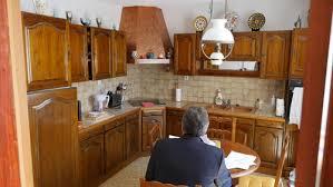 rajeunir une cuisine rajeunir cuisine rustique argileo