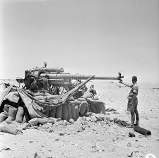 First Battle of El Alamein
