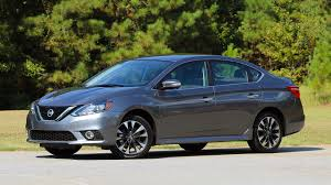 nissan cars sentra review 2017 nissan sentra sr turbo