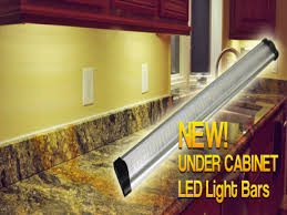Under Cabinet Led Strip Light by Led Under Counter Lighting Kitchen Battery Operated Led Lights
