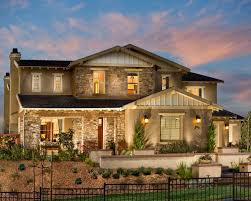 Small Luxury Homes by House Design Ideas Exterior