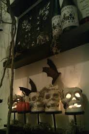Scary Halloween Decorations For Inside by Spooky Halloween Ideas For Scary Interior Decorations Founterior