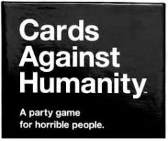 can you buy onlinie for black friday at target cards against humanity wikipedia