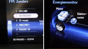 lexus ct hybrid vs audi a3 tdi lexus ct 200h executive sunroof parkeersensor dab tuner youtube