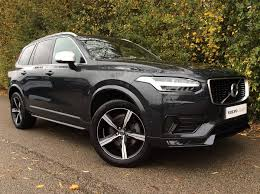 2014 volvo semi used volvo xc90 r design for sale motors co uk