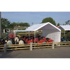 10x10 Canopy Frame Only by Extension And Sidewall Kit Max Ap Canopy