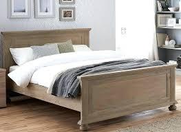 Sleigh King Size Bed Frame White Sleigh Bed Brunofelixarts