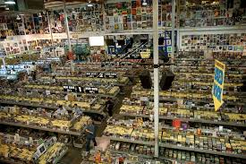 the s best record shops 019 amoeba los angeles