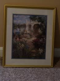 home interiors and gifts framed art art for sale on lejeune bookoo