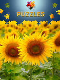 free flowers flowers jigsaw puzzles free android apps on play