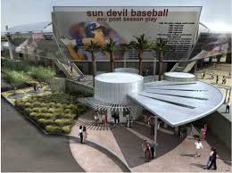 thesundevils com arizona state university athletics