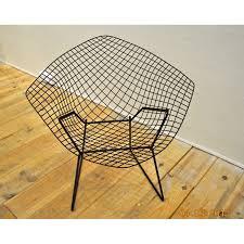 chaises es 50 fauteuil bertoia chair 421 harry bertoia es 50 design 6