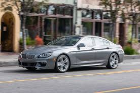 bmw gran coupe 2013 bmw 650i gran coupe arrival motor trend