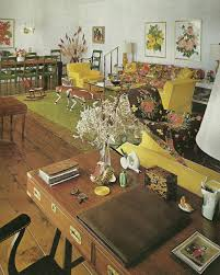 1970s Home Decor 50 Best U002770s Living Images On Pinterest 1970s Decor Vintage