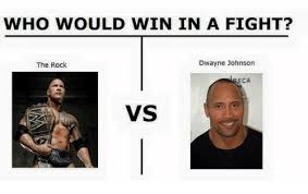Samuel Johnson Meme - 25 best memes about dwayne johnson and dank memes dwayne