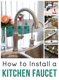 top 28 how to change out a kitchen faucet how to remove and