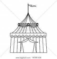 big top tent images illustrations vectors big top tent stock