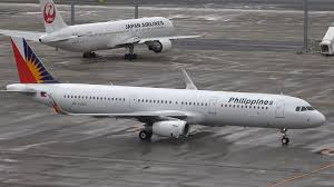 Flag Carrier Of Japan The Exciting Centennial Of Philippine Aviation Pal Returns To Okinawa