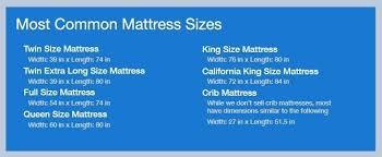Dimensions Crib Mattress Mattress Size Crib Mattress Sizes Us Ianwalksamerica