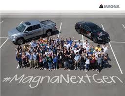 Magna Exteriors And Interiors Corp Magna International Pay U0026 Benefits Glassdoor
