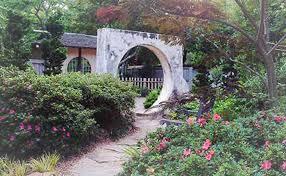 Atlanta Botanical Garden Atlanta Ga Japanese Garden Atlanta Botanical Garden