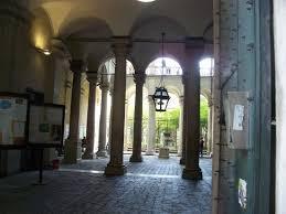 il cortile genova cortile foto di palazzo balbi senarega genova tripadvisor