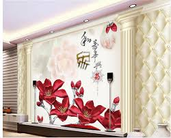 popular wallpaper 3d orchid buy cheap wallpaper 3d orchid lots