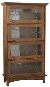 Barrister Bookshelves by 33 Off Mission Barrister Bookcase In Oak Solid Wood Amish Furniture