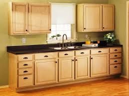 Cherry Kitchen Cabinets For Traditional Style Intended For Kitchen - Kitchen cabinets home depot