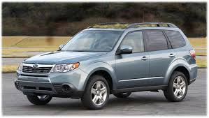 subaru forester xt off road 2010 subaru forester 2 5xt family car review