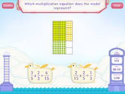 multiply fractions worksheets fifth grade math