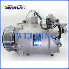 honda crv air conditioner compressor honda crv air conditioning compressor promotion shop for