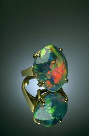 natural white opal 434 best opals images on pinterest jewlery opal jewelry and