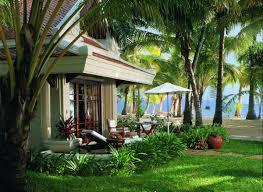 koh samui hoteles bungalows y centros de spa tailandia trayectorio