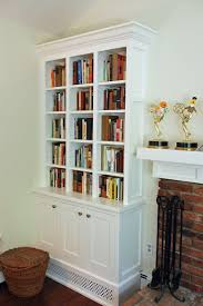 32 best living room bookcases images on pinterest bookcases
