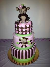 monkey baby shower theme monkey girl baby shower theme ideas monkey girl baby shower