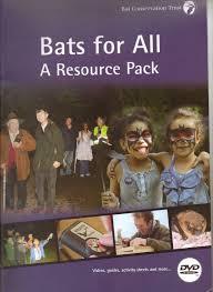 resources for children bedfordshire bat group