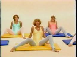Jazzercise Meme - tv carnage shape up with jazzercise youtube