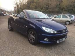peugeot cabriolet 206 used peugeot 206 prices reviews faults advice specs u0026 stats