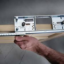 porter cable door hinge template porter cable 59381 hinge template kit