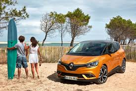 scenic renault 2017 tullamore motors renault u0026 dacia first impressions of the renault