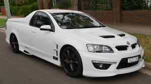 holden maloo file 2011 hsv maloo e series 3 my11 r8 utility 2016 01 04 01