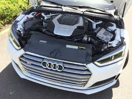 top speed audi s5 2018 audi a5 and s5 sportback test drive our auto expert