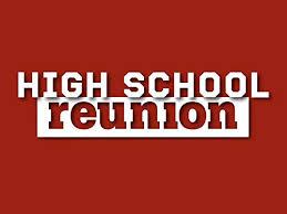 high school reunion banner high school reunion 2008