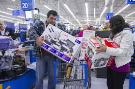 walmart statement on 2014 early black friday results