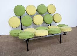 Herman Miller Marshmallow Sofa Just In George Nelson Marshmallow Sofa