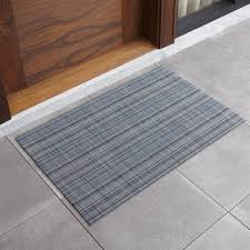 Crate And Barrel Indoor Outdoor Rugs Door Mats And Boot Trays For Indoor Outdoor Crate And Barrel