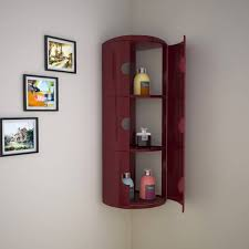 nilkamal blooms plastic wall mount cabinet price in india buy